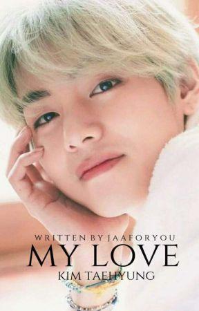 My Love-kth by jaaforyou