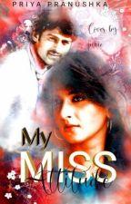My Miss Attitude by Priya_Pranushka