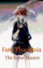 Fate/ Phantasia - The Lone Master by Hakushoku0129