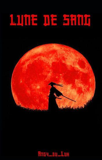 [Fantasy] Lune de Sang