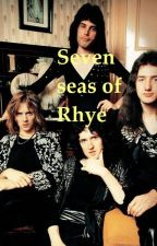 Seven seas of Rhye by Sokatva