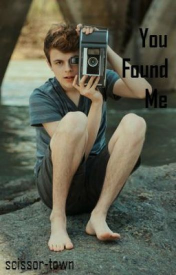 You Found Me {TeacherXStudent/BoyXBoy}