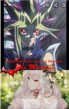 His Mistress... Vampire 🦇 Yami and Oc Reader  by tobi8112