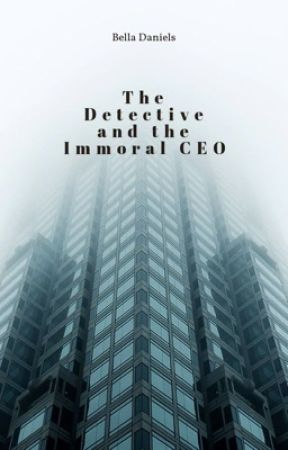 The Case of Mr. CEO by I_am_not_sorry666