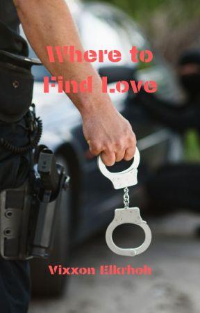 Where to Find Love (MXM) by vixxonelkrhoh