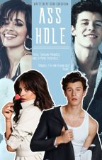 Asshole | Shawn Mendes and Camila Cabello by SugaQuackson