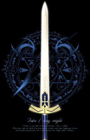 Fairy Tail: The Knight of Fairy by Garga11