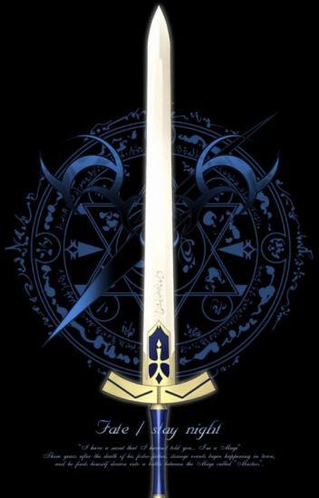 Fairy Tail: The Knight of Fairy