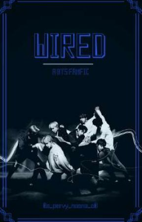 Wired (A BTS Fanfic/Smut) by 0o_pervy_noona_o0