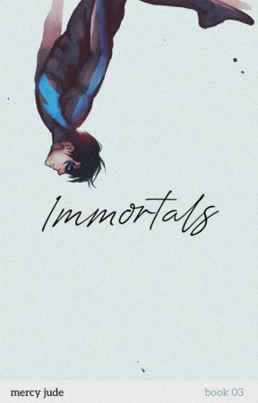 Immortals by -unavoidablekarma