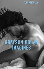 grayson dolan imagines by composedolan