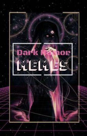 /Dark нʋмσя Memes / by niveajc