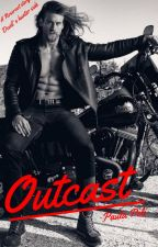 Outcast - Devil's hunter side (A Roseroot story) by PaulaPeli