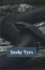 Snake Eyes (BxB) by Geekygirl75