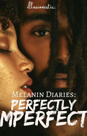Melanin diaries by Illusionistic3
