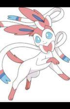 Pokemon rp  by Lilytheskeleton