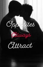 Opposites Always Attract by ismeemily