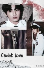 Cadet love  by jiminlaiz