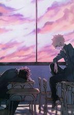 The night is darkest just before dawn (BakuDeku!Vampire AU) by Mimorimori