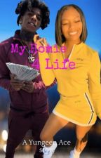 My Homie 4 Life- Yungeen Ace by knotknottocutegooden