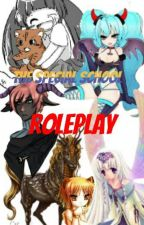 The Special School (role play anime style) by AKB49-5