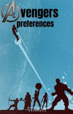 Avengers Preferences. by sstone11