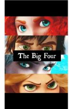 The Big Four by toothless333