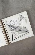 Vision Poétique  by IridiumYttrium