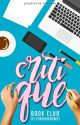 Critique Book Club by PinkShadow97