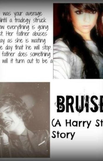 Bruised. (A Harry Styles Love Story)
