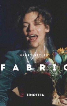 F A B R I C  / Harry Styles by timottea