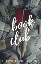 The Writer's Oscars Book Club by TheWritersOscars