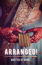 Arranged!  ✔ by The_Specs_Girl