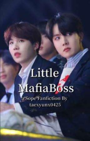 Little Mafia Boss Sope  by stqma_