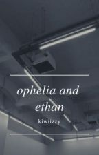 ophelia and ethan by kiwiizzy