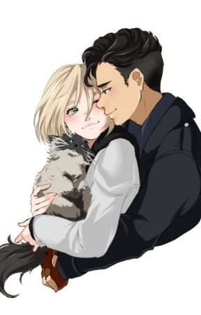 A Trip to You// Otayuri Fluff by PokemonGladion