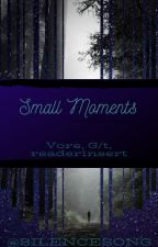 Small Moments (g/t, vore)(Requests Closed!) by Pocket-Sized-Anarchy