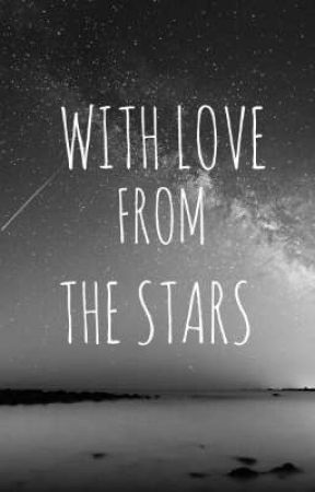 With love from the stars by Stelle_poetry