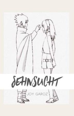 Sehnsucht by JoyGaroz
