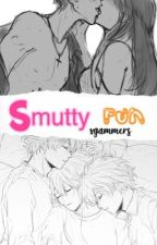 Smutty Fun ➯ SMUT BOOK  by xgammers