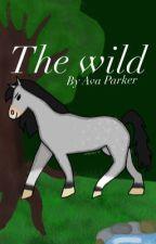 The Wild by Kawaii_alpaca6