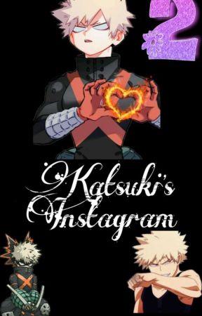 Katsuki's Instagram 2 by EdgyGroundZero