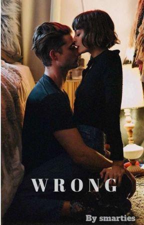 Wrong  by Smashsmartaaaa