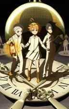 TPN Reacts to The Promised Neverland by StarSpace2266