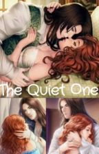 The Quiet One by MrsBartholy