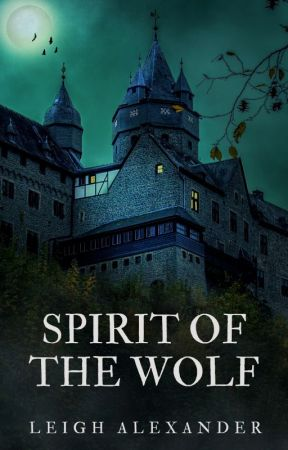 Spirit of the Wolf by WakingThought
