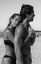 Hot Summer Love by MarietjEaLLeN