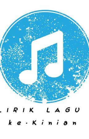 Lirik Lagu Hanya Rindu Andmesh Wattpad