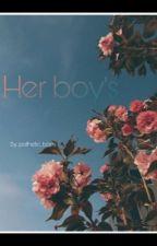 Her boy's  by pathetic_bon