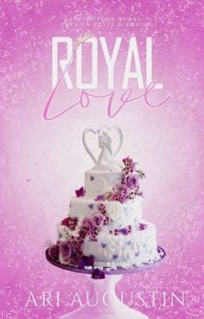 ROYAL LOVE by Ari_Auteur